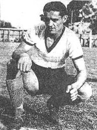 Luciano Agnolín - Agnolín at Temperley