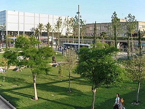 Polytechnic University of Valencia cover