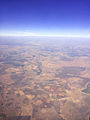 Agricultural land Zimbabwe aerial.jpg