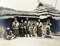 Ainu Group from Japan in Department of Anthropology exhibit at the 1904 World's Fair.jpg