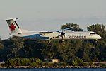 Air Canada Express Dash-8-400Q (6034195554).jpg