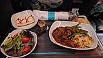 Air Canada Premium Economy Meal Lunch 20170814.jpg