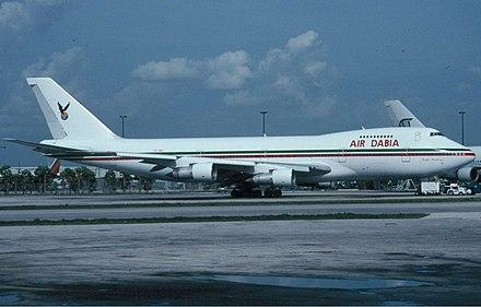 Air Dabia - Wikiwand