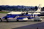 Air UK SH 360 G-DASI at SOU (15515470153).jpg