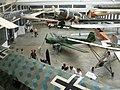 Aircraft Museum Munich Oberschleissheim Hall 1.jpg