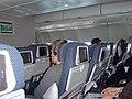 Aircraft cabin A330 KLM Northwest 2008 PD 01.JPG