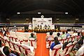 Ajoy Kumar Ray Addresses - Inaugural Session - Indian National Championship - WRO - Kolkata 2016-10-23 8696.JPG