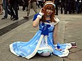 Aki's cosplay at CWT48 20180303a.jpg