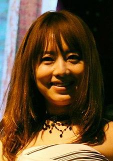 Akiho Yoshizawa Japanese actress