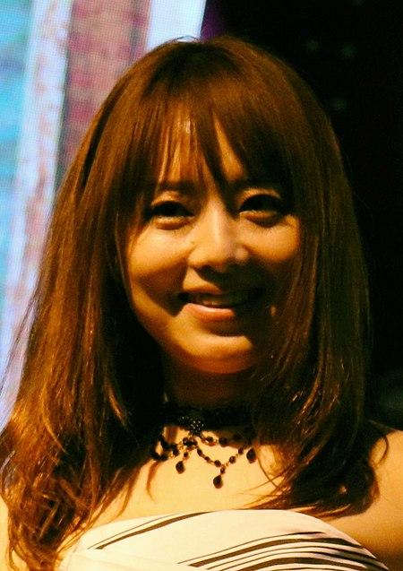Yoshizawa Akiho