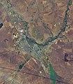 Aktobe (Kazakhstan), satellite image 2017-09-07.jpg