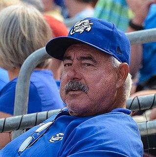 Al Nipper American baseball player