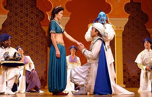 Aladdin5 DC