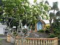 Alaminos,LagunaChurchjf1022 11.JPG