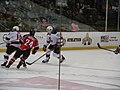 Albany Devils vs. Portland Pirates - December 28, 2013 (11622174663).jpg