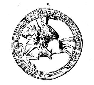 Albert I of Gorizia Count of Gorizia