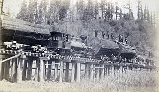 Fort Bragg and Southeastern Railroad