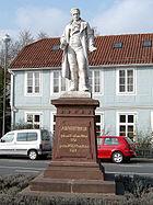 Albrecht Thaer Denkmal