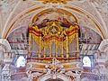 Aldersbach Klosterkirche Innen Orgel 1.JPG