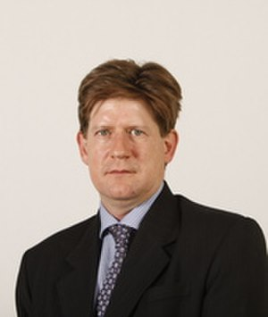 Alexander Burnett (politician) - Image: Alexander Burnett MSP