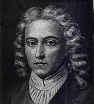 """Ode on Solitude - Alexander Pope wrote """"Ode on Solitude"""" when he was twelve years old."""