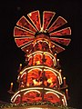 Alexanderplatz - Weihnachtspyramide (Christmas Pyramid) - geo.hlipp.de - 30952.jpg