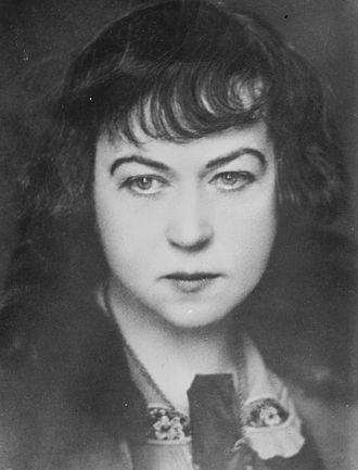 Alexandra Kollontai - Alexandra Kollontai