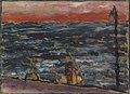 Alexej von Jawlensky Meereslandschaft Borkum 1928.jpg