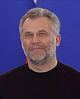 Aleksei Chaly Russian activist