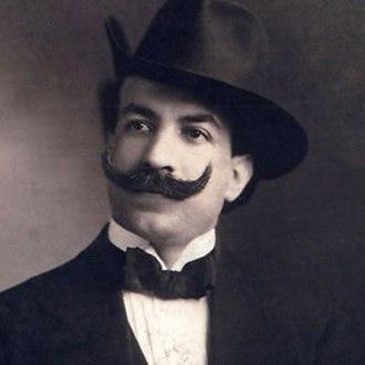 Alfredo Palacios - Image: Alfredo palacios young