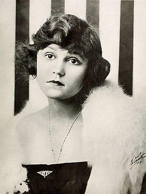 Alice Brady - In 1916