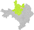 Allègre-les-Fumades (Gard) dans son Arrondissement.png