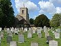 All Saints Church, Renhold - geograph.org.uk - 1855926.jpg