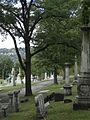 Allegheny Cemetery headstones.jpg