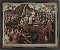 Allegorie van de vrede in de Nederlanden in 1577, 1577, Groeningemuseum, 0040042000.jpg