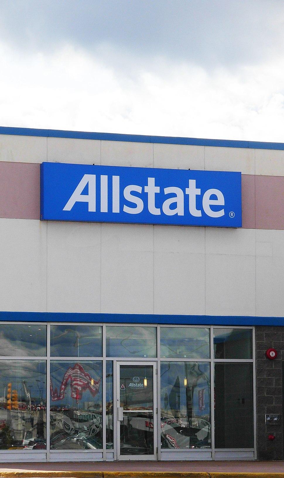Allstate store