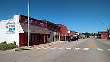 Alma, Arkansas - Wikipedia