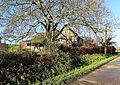 Altenberger Hof, Kardorf, Altenberger Gasse 79. Südostseite.jpg