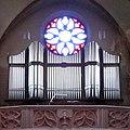 Altenwald Herz Jesu Orgelprospekt.JPG