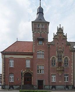 Altes Rathaus Kevelaer