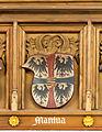 Altes Rathaus München - Wappen und Decke 14.jpg