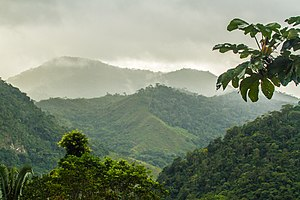 National park (Brazil) - Alto Cariri National Park, Bahia