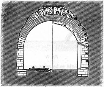 AmCyc Tunnel - arch built.jpg