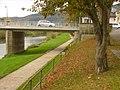 Am Flussufer Bollendorfs (On the Riverside, Bollendorf) - geo.hlipp.de - 14384.jpg