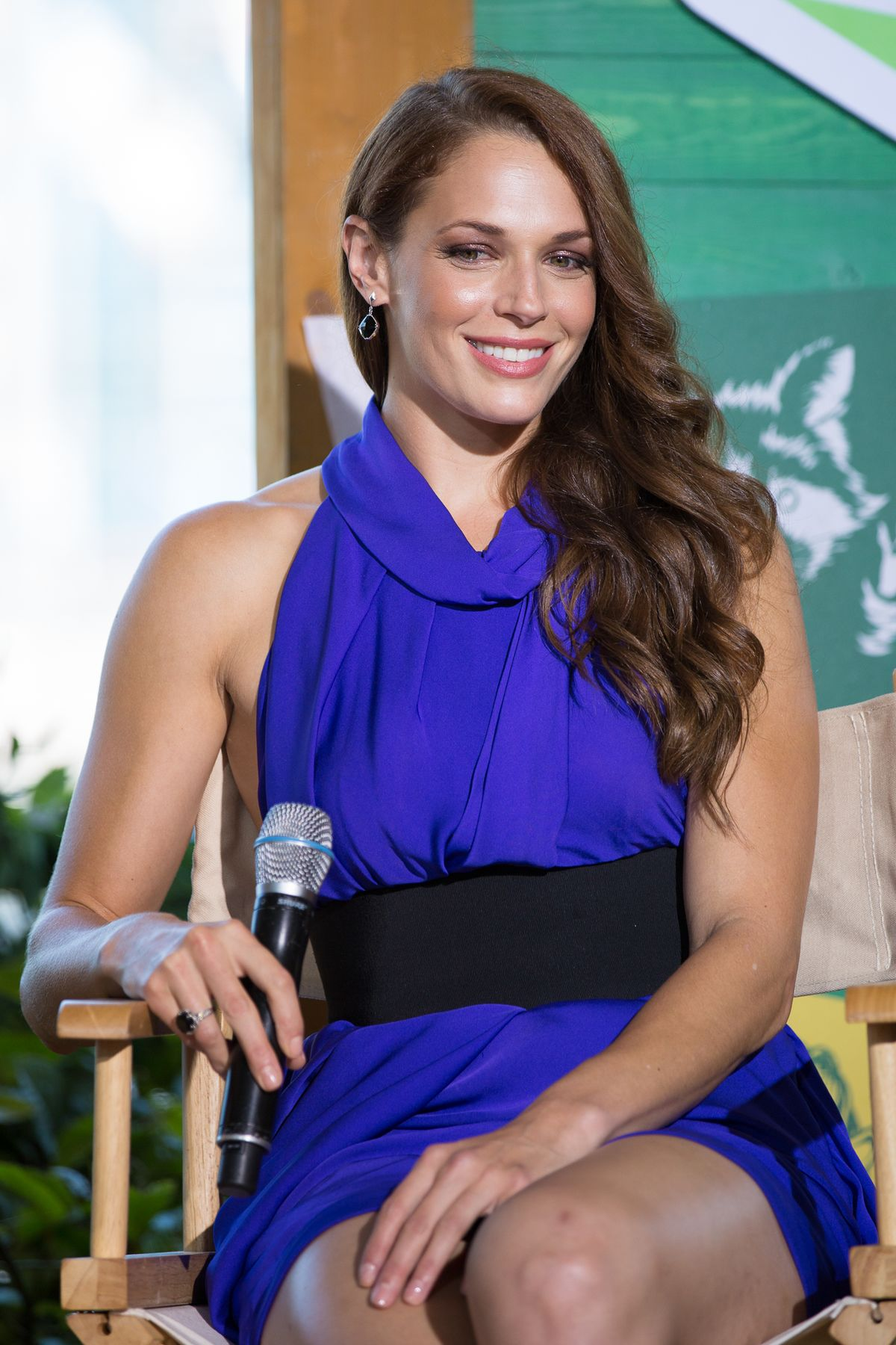 amanda righetti wedding