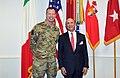 Ambassador Lewis M. Eisenberg visited Caserma Ederle, Vicenza, Italy 190320-A-YG900-018.jpg