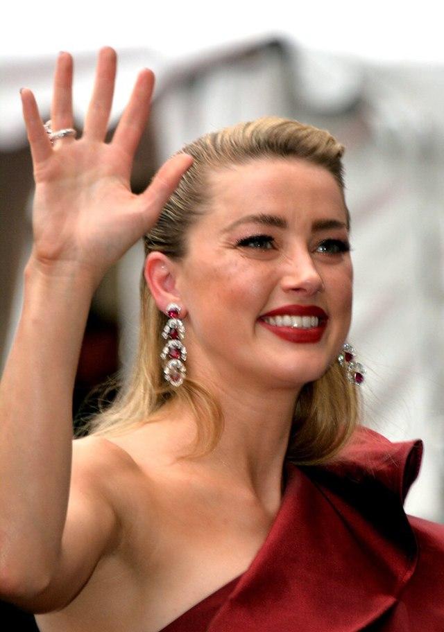Amber Heard Wikiwand