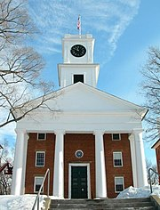 Amherst College Amherst Trivia | RM.