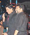 Amit with SRK.jpg