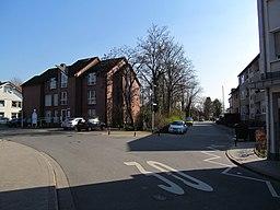 Funkelandstraße in Hamm